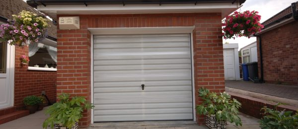 Features Garage Doors